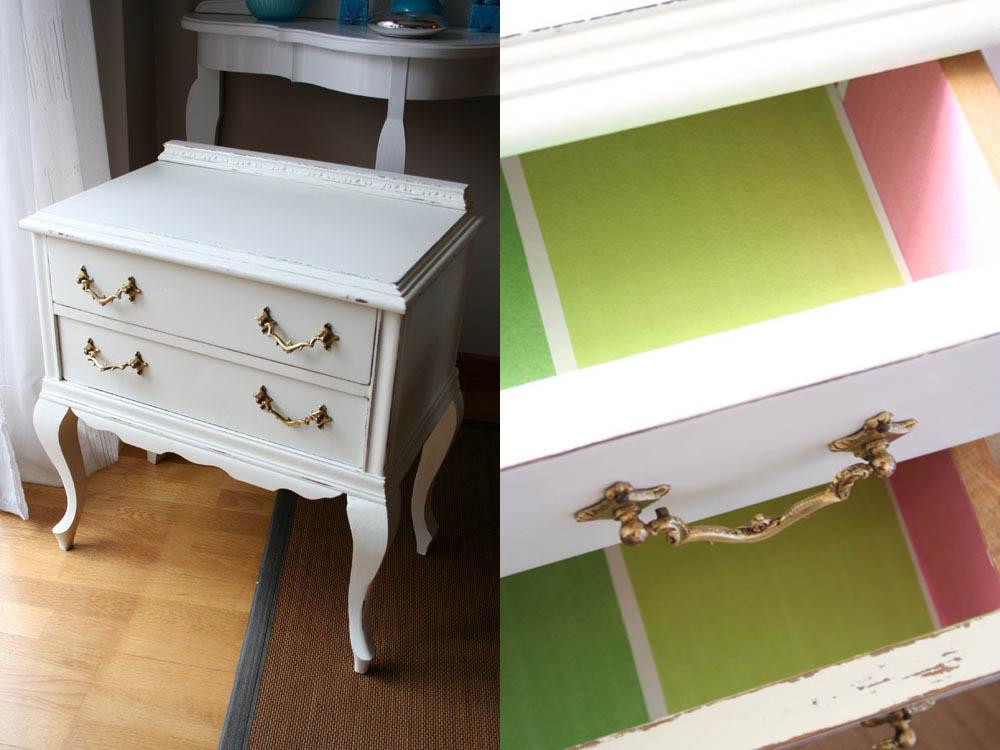 Papeles originales para forrar armarios desaforando - Papel pintado autoadhesivo para muebles ...