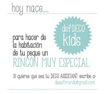 DECOKIDS cartel